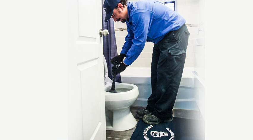 Toilet Repair Services