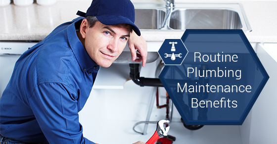 Routine Plumbing Maintenance Benefits