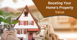 Boosting Your Home's Property Value