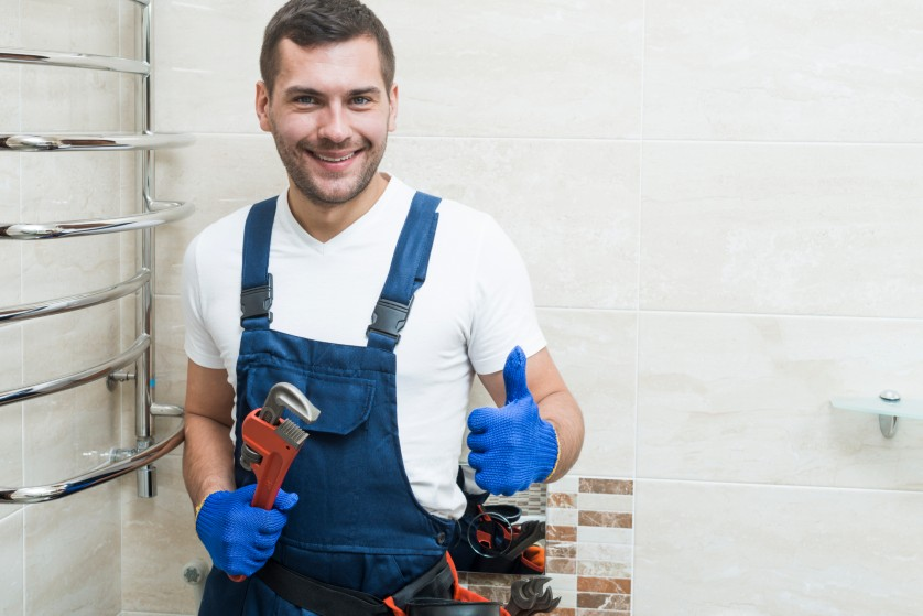 Professional Plumber Richmond Hill